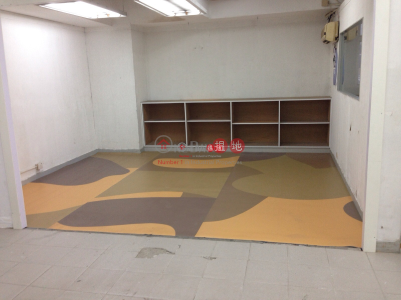 Goldfield Industrial Centre | 1 Sui Wo Road | Sha Tin, Hong Kong Rental, HK$ 13,000/ month