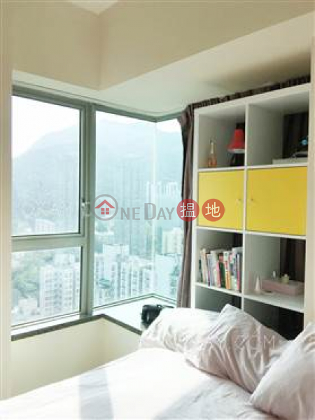 Property Search Hong Kong | OneDay | Residential, Rental Listings | Charming 2 bedroom on high floor with balcony | Rental