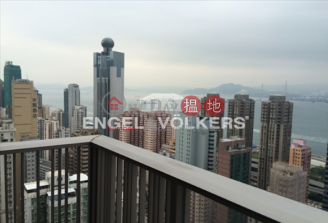 3 Bedroom Family Flat for Sale in Sai Ying Pun|Island Crest Tower 1(Island Crest Tower 1)Sales Listings (EVHK25369)_0