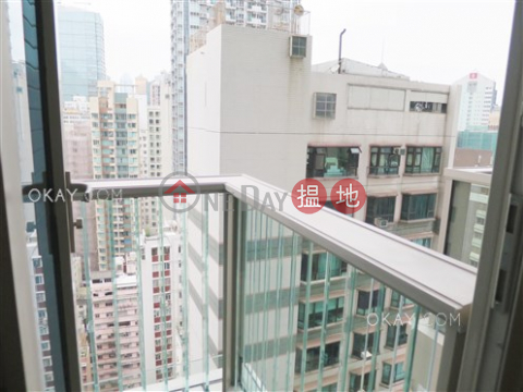 Cozy studio with balcony | For Sale|Wan Chai DistrictThe Avenue Tower 2(The Avenue Tower 2)Sales Listings (OKAY-S289330)_0