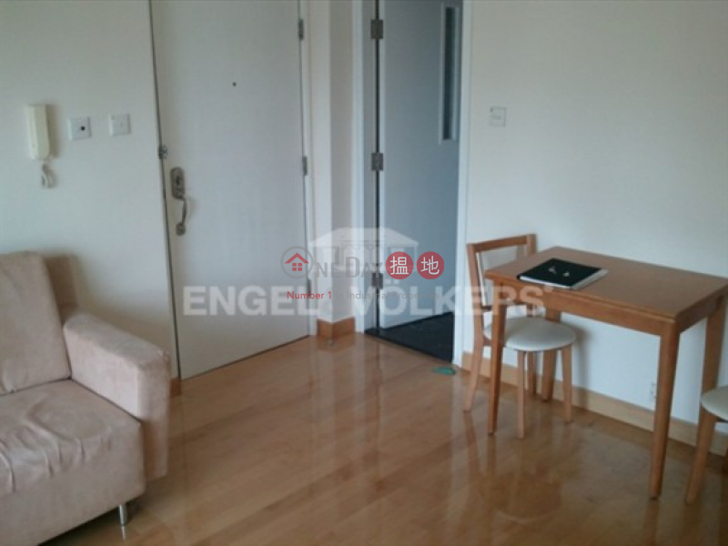 HK$ 23,000/ month Corona Tower, Central District | Beautiful 2 Bedroom in Caine Tower