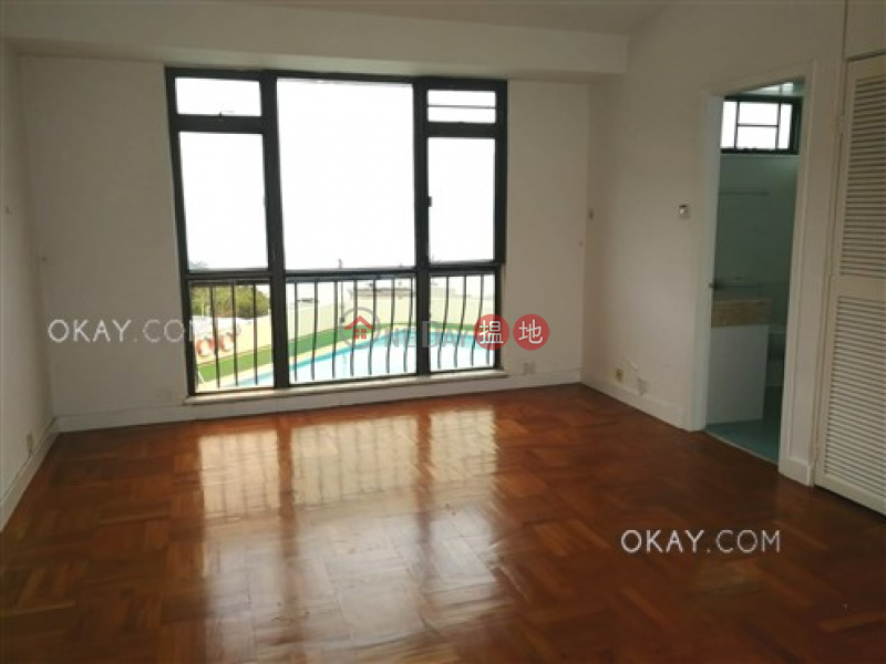 Stylish house with sea views & parking | Rental | 230 Ah Kung Wan Road 亞公灣路230號 Rental Listings