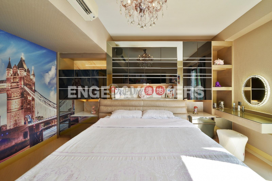 3 Bedroom Family Flat for Rent in Science Park | Providence Bay Phase 1 Tower 12 天賦海灣1期12座 Rental Listings