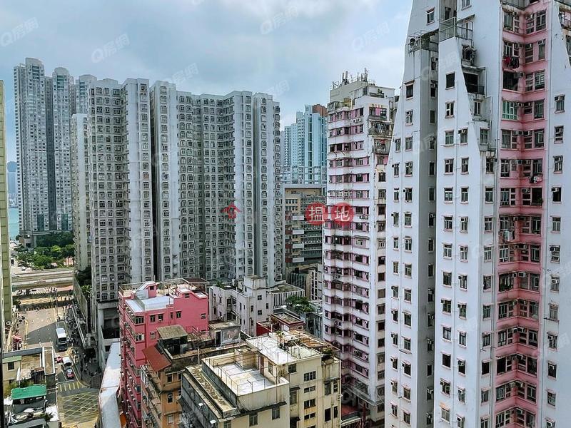 香港搵樓 租樓 二手盤 買樓  搵地   住宅出售樓盤 交通方便,乾淨企理,新樓靚裝柏匯買賣盤