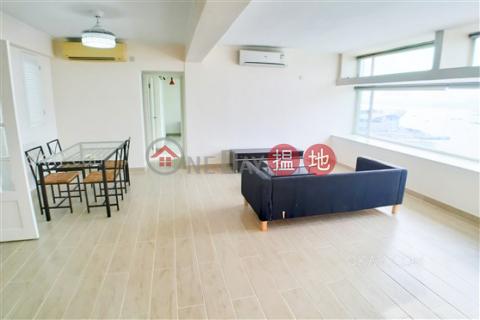 Luxurious 2 bedroom on high floor with sea views | Rental|Elizabeth House Block A(Elizabeth House Block A)Rental Listings (OKAY-R63652)_0