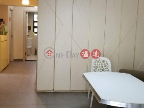 With Garden|Kwai Tsing DistrictChuen Yiu Terrace(Chuen Yiu Terrace)Sales Listings (96449-7688615291)_0