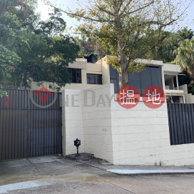 5 Silver Terrace Road,Clear Water Bay, New Territories