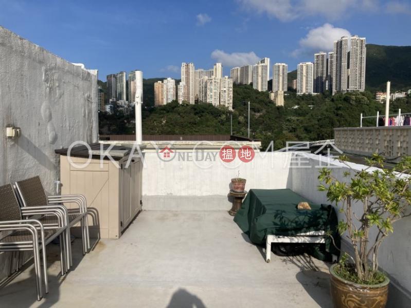 2房2廁,實用率高,露台六也別墅出租單位|25-29樂景臺 | 灣仔區-香港出租HK$ 65,000/ 月