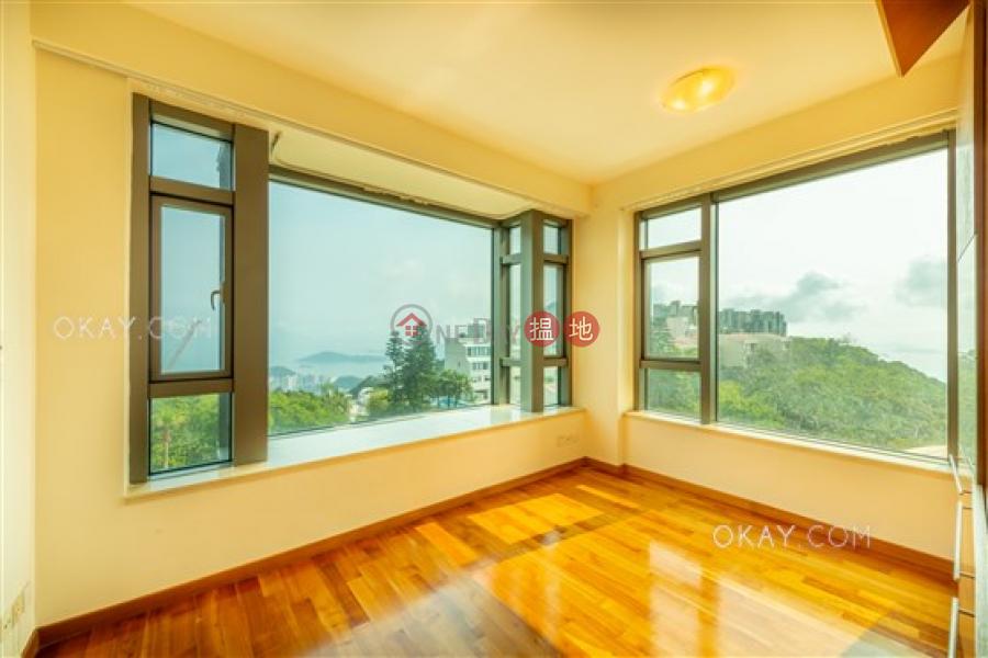 Rare 3 bedroom with balcony | Rental, No. 1 Homestead Road 堪仕達道1號 Rental Listings | Central District (OKAY-R37249)