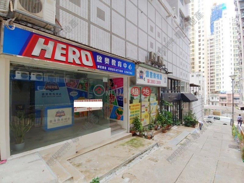 Third Street, Yee Fung Court 怡豐閣 Rental Listings | Western District (01b0062332)