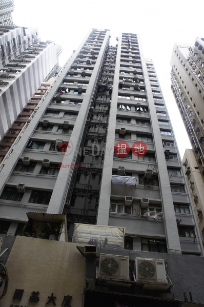 Kwok Ga Building (Kwok Ga Building) Shek Tong Tsui|搵地(OneDay)(2)