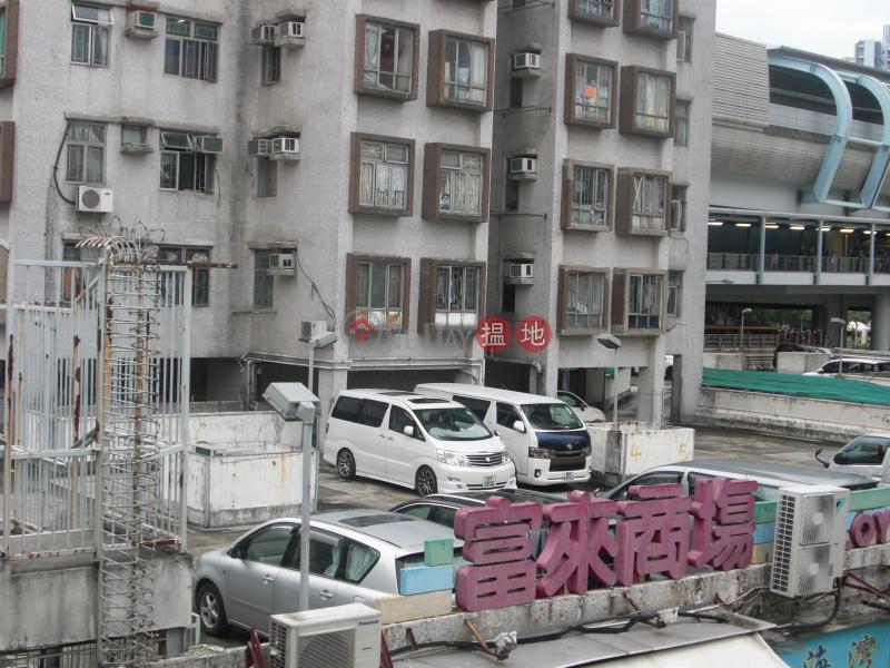 HK$ 4.18M Fu Loy Garden Block A Yuen Long One min. to Long Ping Station