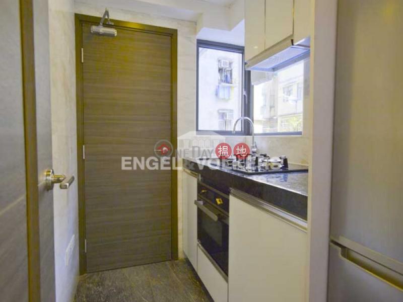 九龍城三房兩廳筍盤出租|住宅單位|匯豪(Luxe Metro)出租樓盤 (EVHK41335)