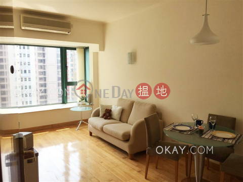 Lovely 1 bedroom in Western District | For Sale|Manhattan Heights(Manhattan Heights)Sales Listings (OKAY-S129645)_0