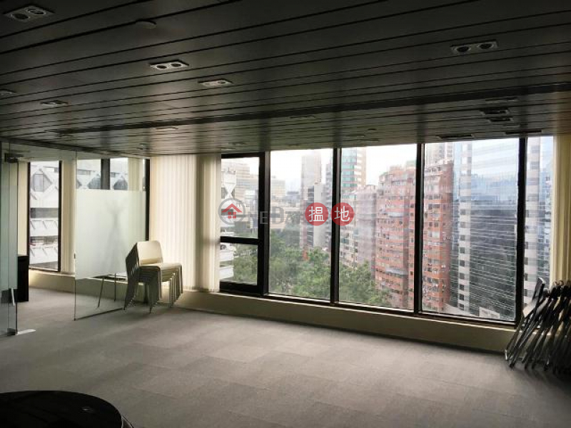 Inter Continental Plaza, Middle, Office / Commercial Property | Rental Listings | HK$ 59,150/ month