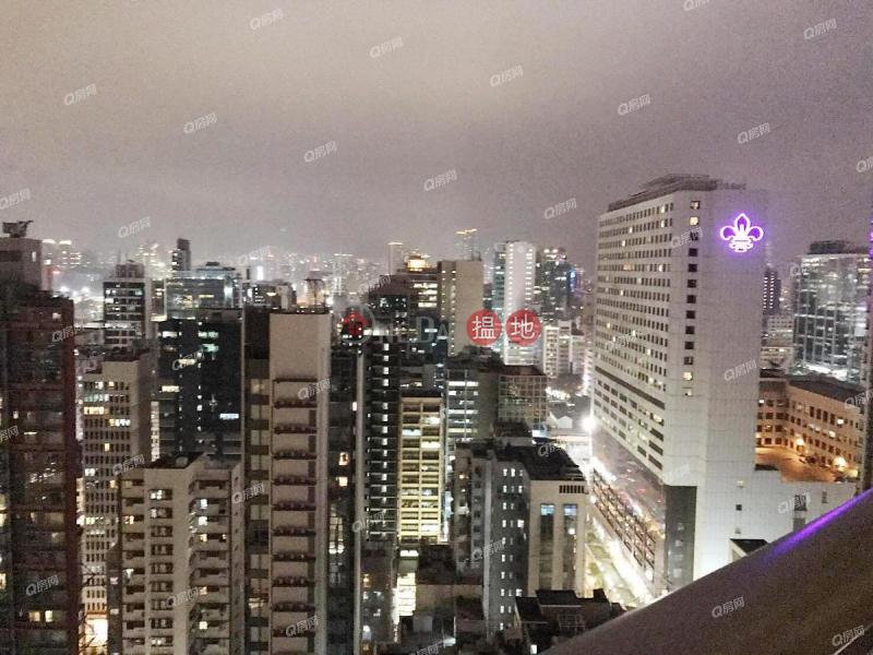 Grand Austin Tower 1A | 2 bedroom High Floor Flat for Sale 9 Austin Road West | Yau Tsim Mong Hong Kong, Sales, HK$ 19M