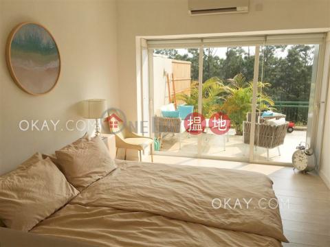 Luxurious 3 bedroom with terrace | Rental|Discovery Bay, Phase 4 Peninsula Vl Caperidge, 9 Caperidge Drive(Discovery Bay, Phase 4 Peninsula Vl Caperidge, 9 Caperidge Drive)Rental Listings (OKAY-R14989)_0