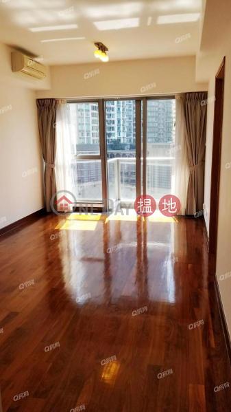 HK$ 42,000/ month, Serenade, Wan Chai District | Serenade | 3 bedroom Low Floor Flat for Rent