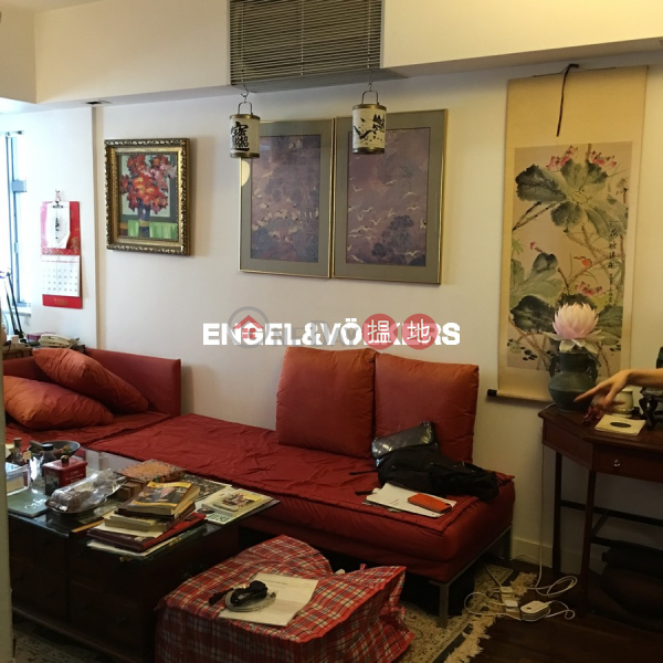 Property Search Hong Kong | OneDay | Residential | Sales Listings, 3 Bedroom Family Flat for Sale in North Point