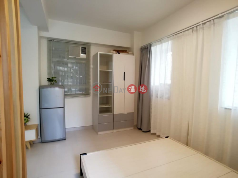 Property Search Hong Kong   OneDay   Residential Rental Listings Flat for Rent in Hing Bong Mansion, Wan Chai
