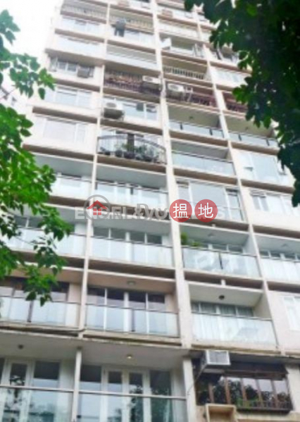 Studio Flat for Rent in Mid Levels West | 6A-6B Seymour Road | Western District | Hong Kong | Rental, HK$ 36,000/ month