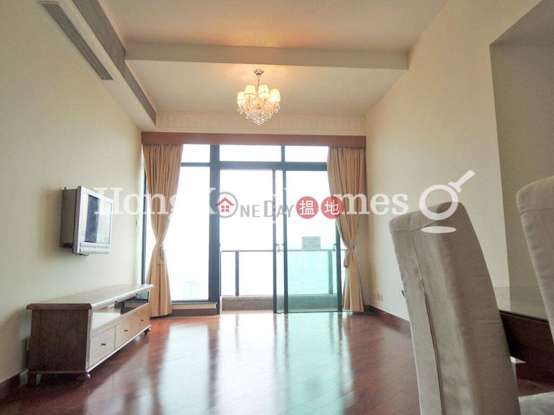 香港搵樓|租樓|二手盤|買樓| 搵地 | 住宅出租樓盤-凱旋門朝日閣(1A座)三房兩廳單位出租
