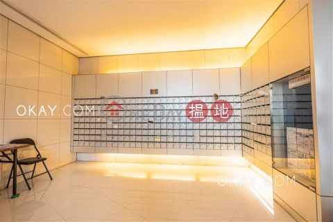 Tasteful 3 bedroom in Sheung Wan   Rental Hollywood Terrace(Hollywood Terrace)Rental Listings (OKAY-R5627)_0