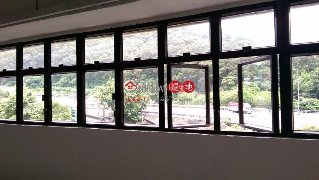 江南工業大廈-611青山公路荃灣段 | 荃灣-香港|出租HK$ 211,280/ 月