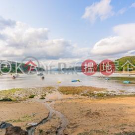 5房3廁,海景,連租約發售,連車位《大坑口村出售單位》|大坑口村(Tai Hang Hau Village)出售樓盤 (OKAY-S365420)_0