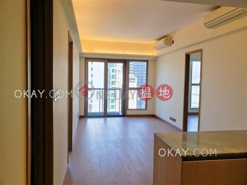 2房2廁,極高層,星級會所,露台《MY CENTRAL出租單位》|MY CENTRAL(My Central)出租樓盤 (OKAY-R326723)_0