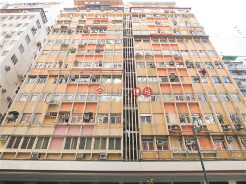 2房2廁,極高層《百德大廈出租單位》 百德大廈(Paterson Building)出租樓盤 (OKAY-R264559)
