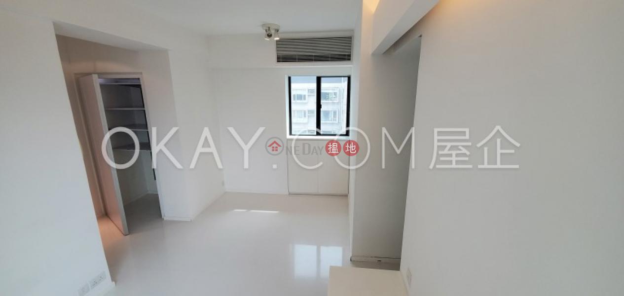 1房1廁,極高層,海景,星級會所蔚晴軒出租單位3英輝台 | 西區-香港-出租HK$ 26,000/ 月