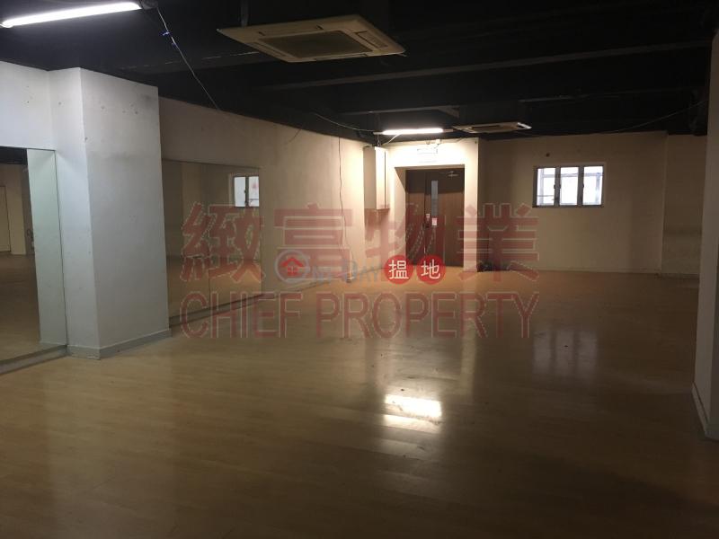 Ka Wing Factory Building 214-216 Choi Hung Road   Wong Tai Sin District Hong Kong, Rental HK$ 48,000/ month