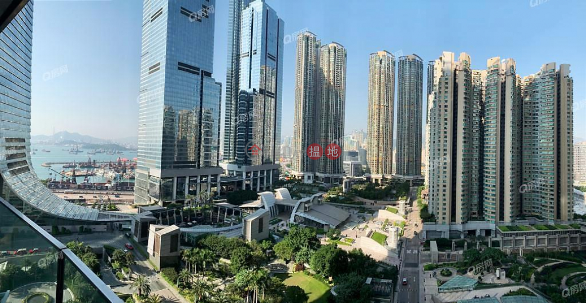 HK$ 24.9M | The Harbourside Tower 2 Yau Tsim Mong, The Harbourside Tower 2 | 2 bedroom Low Floor Flat for Sale