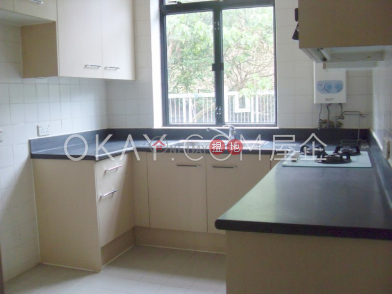 Stylish 4 bedroom with rooftop & parking | Rental, 28 Stanley Village Road | Southern District Hong Kong Rental, HK$ 112,000/ month
