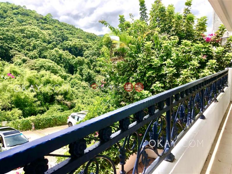 Unique house with rooftop, terrace & balcony | Rental Mok Tse Che Road | Sai Kung | Hong Kong, Rental | HK$ 51,000/ month