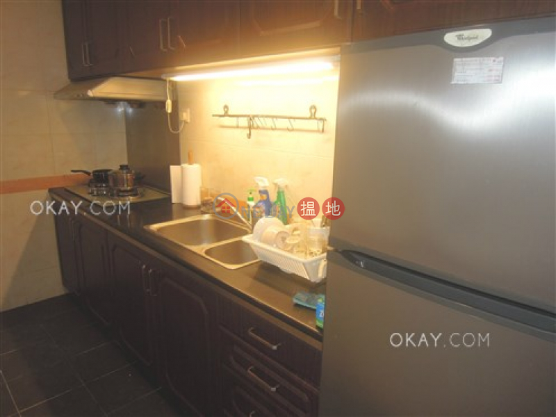 HK$ 32,000/ month | Pearl City Mansion, Wan Chai District Popular 2 bedroom with terrace | Rental