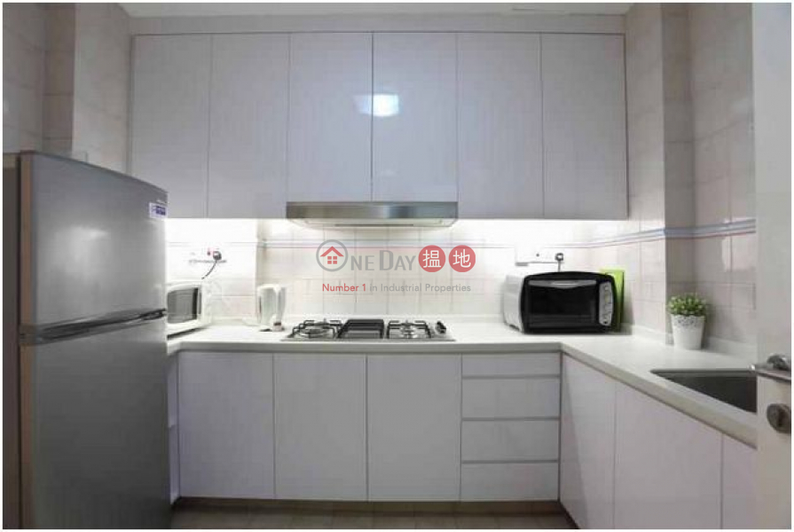 Beautiful apartment in 15 Francis St, Wan Chai | 15 St Francis Street 聖佛蘭士街15號 Rental Listings