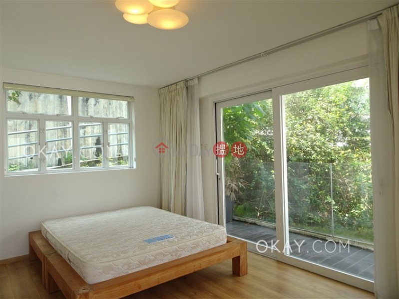 Popular house with sea views, rooftop & terrace | For Sale | 48 Sheung Sze Wan Road | Sai Kung Hong Kong | Sales HK$ 17.88M