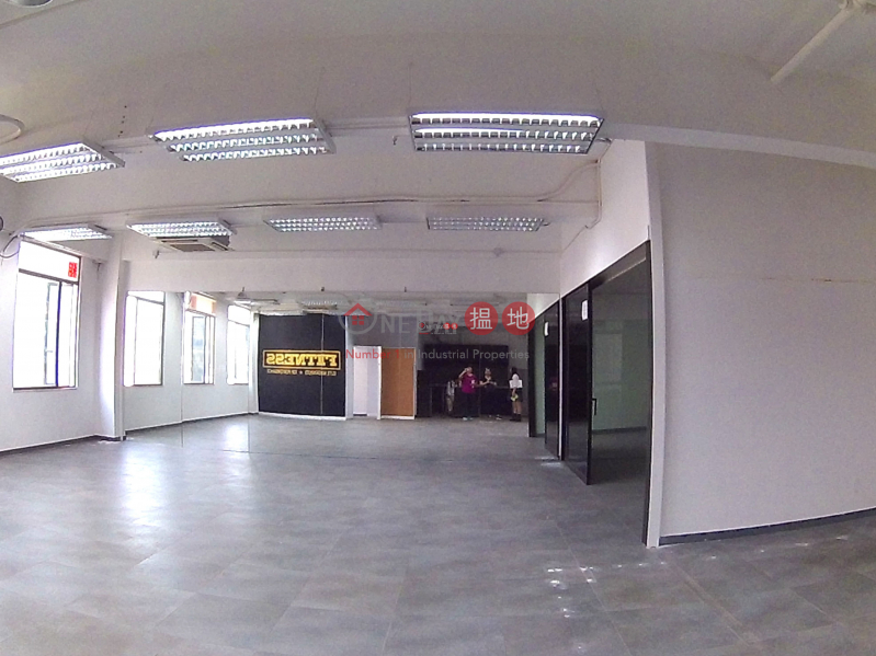 Wah Fung Industrial Centre, Wah Fung Industrial Centre 華豐工業中心 Rental Listings | Kwai Tsing District (tinny-05289)
