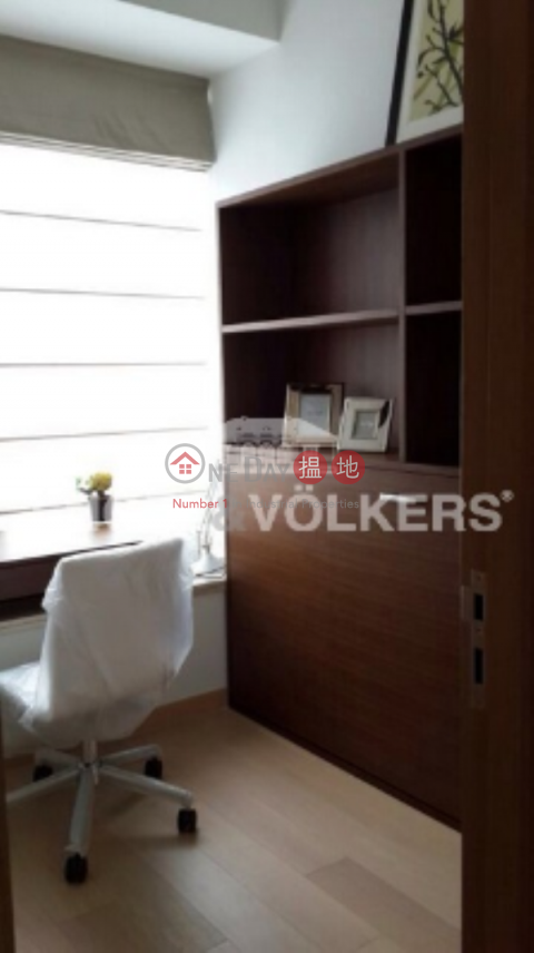 2 Bedroom Flat for Sale in Sheung Wan|Western DistrictSOHO 189(SOHO 189)Sales Listings (EVHK22367)_0