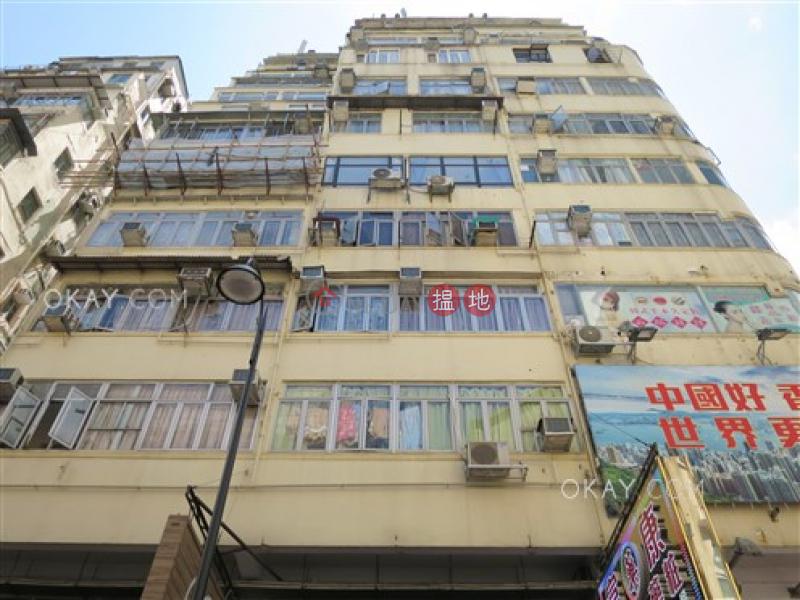 2房1廁《麗園大廈出租單位》|59-61羅素街 | 灣仔區-香港|出租-HK$ 23,000/ 月