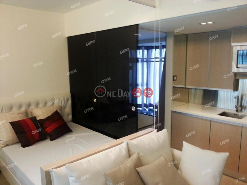 Property Search Hong Kong | OneDay | Residential Sales Listings | Able Building | 1 bedroom High Floor Flat for Sale