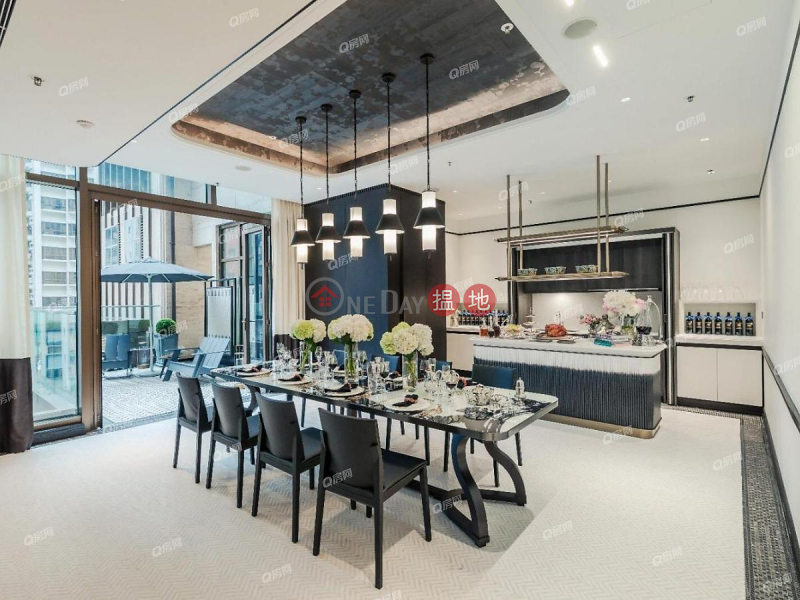 Property Search Hong Kong | OneDay | Residential | Rental Listings | Castle One By V | 2 bedroom High Floor Flat for Rent