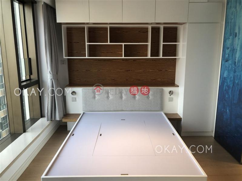 2房2廁,星級會所,可養寵物,露台《高街98號出租單位》 98高街   西區香港-出租 HK$ 50,000/ 月