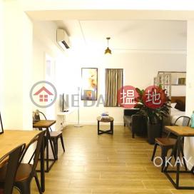 Elegant in Mid-levels Central | Rental|Central DistrictKam Yuen Mansion(Kam Yuen Mansion)Rental Listings (OKAY-R293733)_3