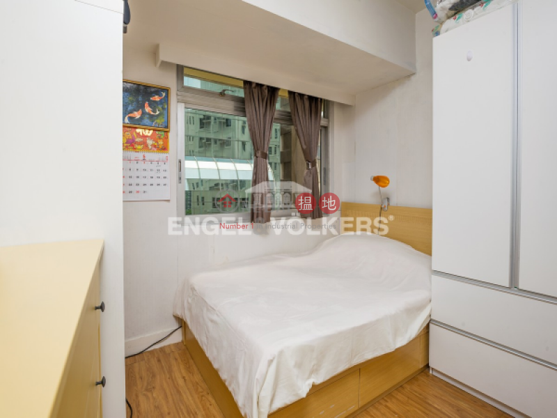 Expat Family Flat for Sale in Causeway Bay | Empire Court 蟾宮大廈 Sales Listings