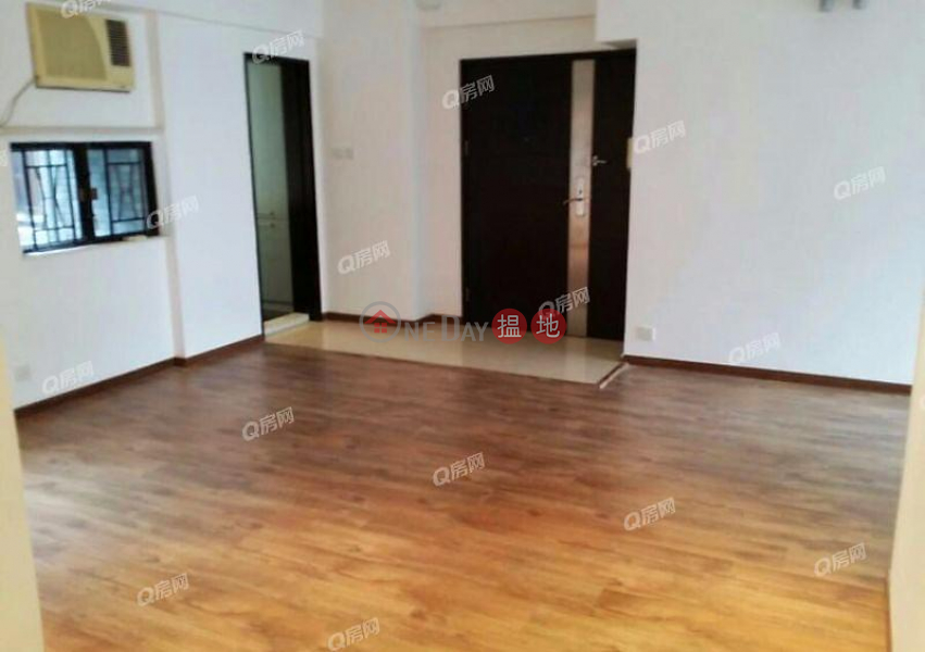 Yukon Heights | 3 bedroom Low Floor Flat for Rent 21 Tai Hang Road | Wan Chai District, Hong Kong, Rental HK$ 50,000/ month