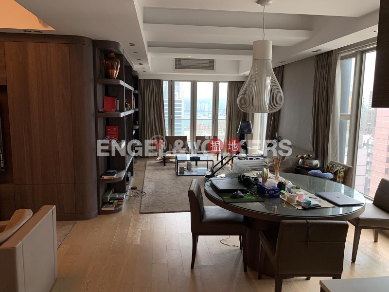 HK$ 4,600萬 高士台 西區西營盤三房兩廳筍盤出售 住宅單位
