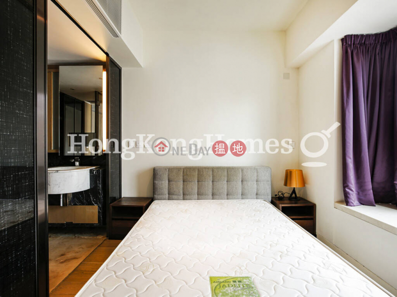 HK$ 11.5M | Gramercy Western District 1 Bed Unit at Gramercy | For Sale